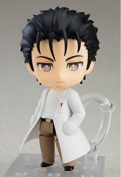 Steins;Gate: Rintaro Okabe Kyouma Hououin Ver. (Nendoroid)