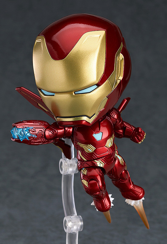 Avengers: Infinity War: Iron Man Mark 50 Infinity Edition (Nendoroid)