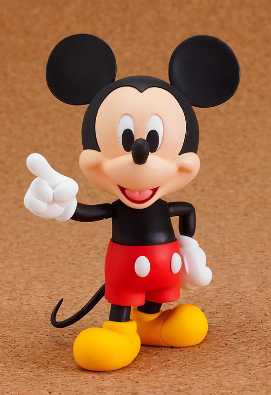 Mickey Mouse (Nendoroid)