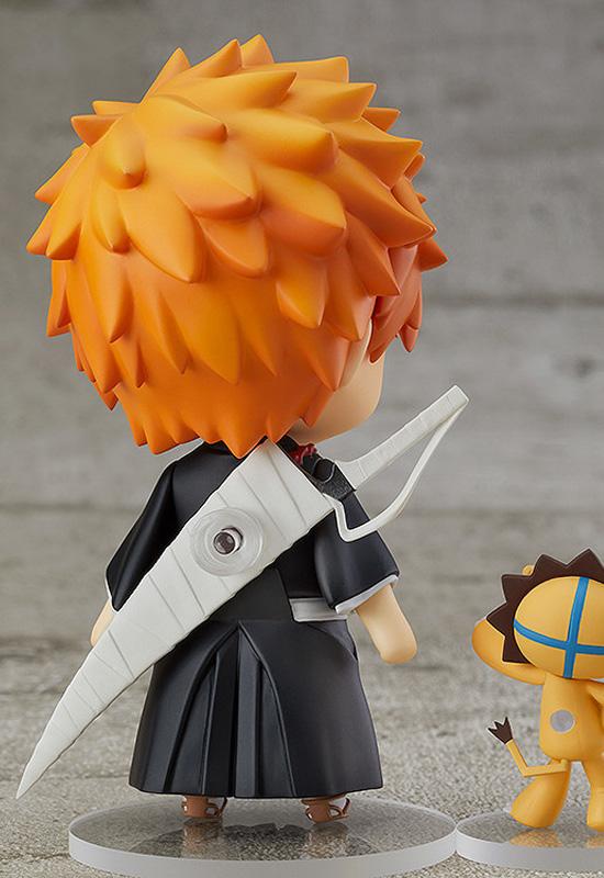 Bleach: Ichigo Kurosaki (Nendoroid)