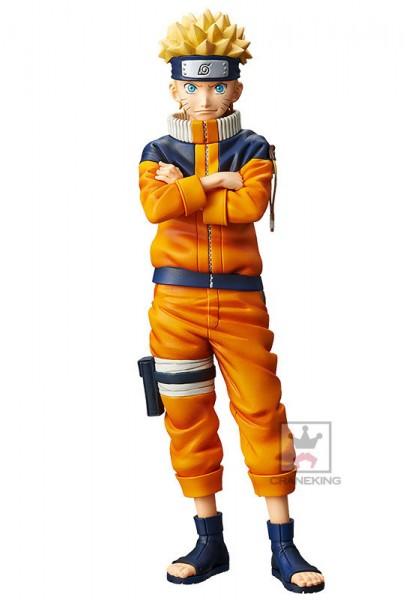Uzumaki Naruto (Game Prize)
