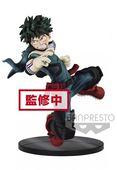 My Hero Academia: Izuku Midoriya (Game Prize)