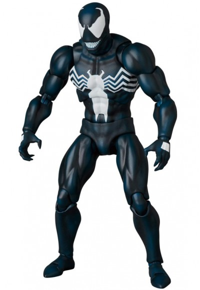 Marvel: Venom Comic Ver. (Action Figure)