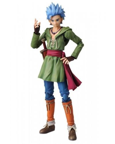 Dragon Quest XI: Erik (Action Figure)