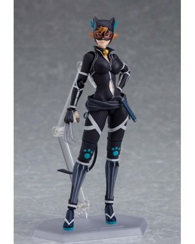 Batman Ninja: Catwoman Ninja Ver. (Figma)