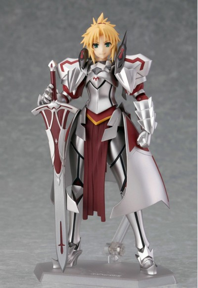 Fate/Apocrypha: Saber of Red (Figma)