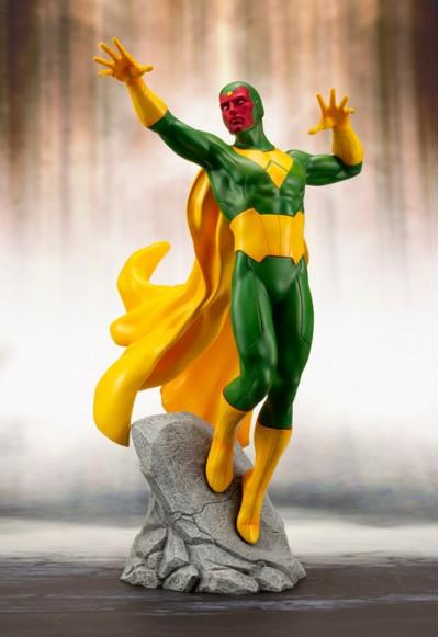 Marvel: Vision (Complete Figure)