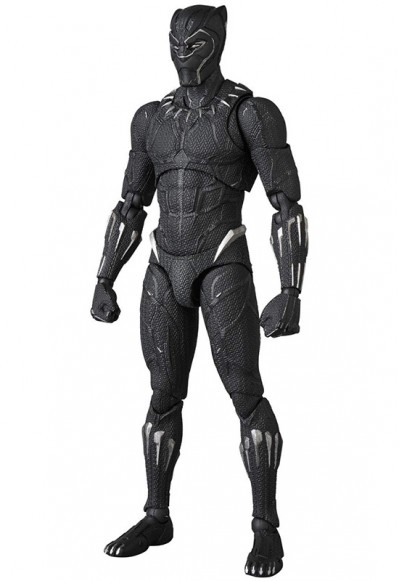 Marvel: Black Panther (Action Figure)