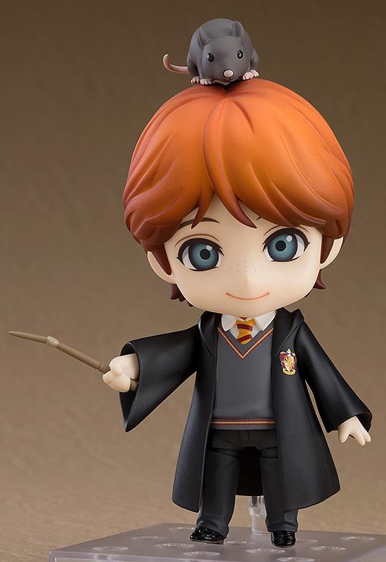 Harry Potter: Ron Weasley (Nendoroid)