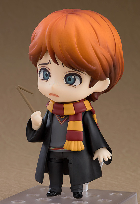 Harry Potter: Ron Weasley (Nendoroid)