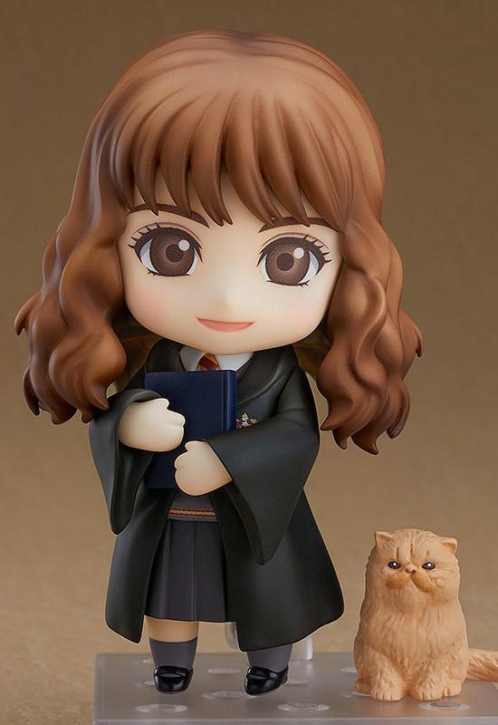 Harry Potter: Hermione Granger (Nendoroid)