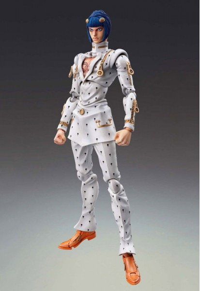 JoJo's Bizarre Adventure Part.V: Bruno Bucciarati (Action Figure)