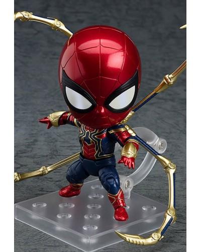 Avengers: Infinity War Spider-Man Infinity Edition (Nendoroid)