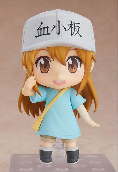 Cells at Work! Platelet (Nendoroid)