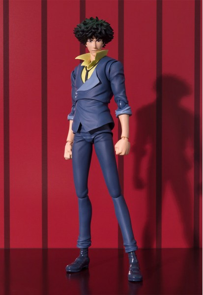 Cowboy Bebop: Spike Spiegel (Action Figure)