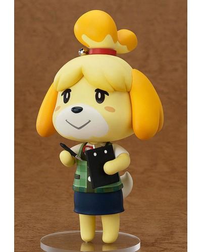 Animal Crossing New Leaf: Isabelle (Nendoroid)
