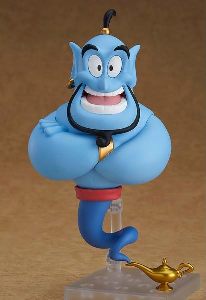 Aladdin: Genie (Nendoroid)