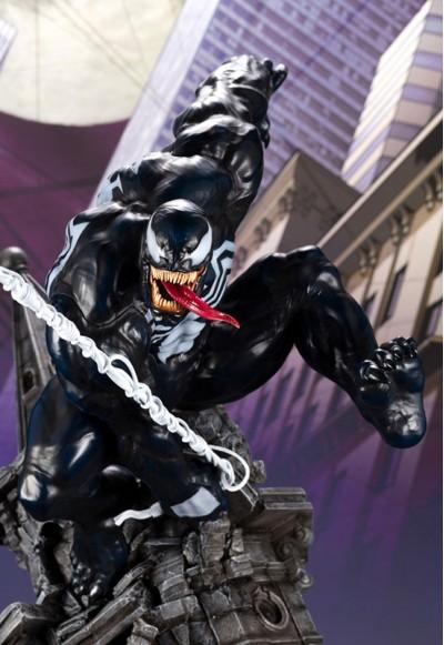 Marvel: Venom (Complete Figure)