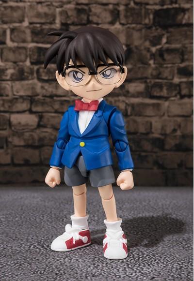Detective Conan: Conan Edogawa (Action Figure)