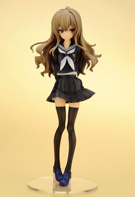 Toradora! Taiga Aisaka Repackage Ver. (Complete Figure)