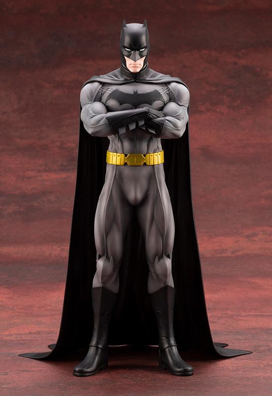 DC Comics: Batman (Complete Figure)