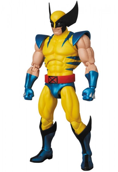 Marvel: Wolverine (Action Figure)