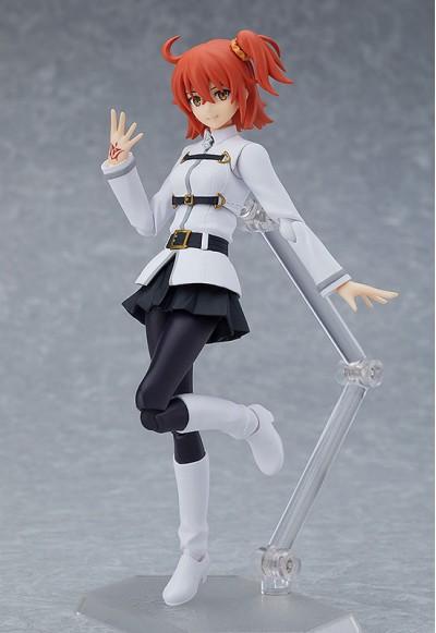 Fate/Grand Order: Master/Female Protagonist (Figma)