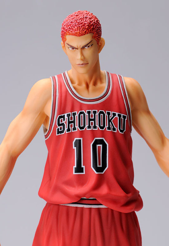 Slam Dunk: Hanamichi Sakuragi (Complete Figure)
