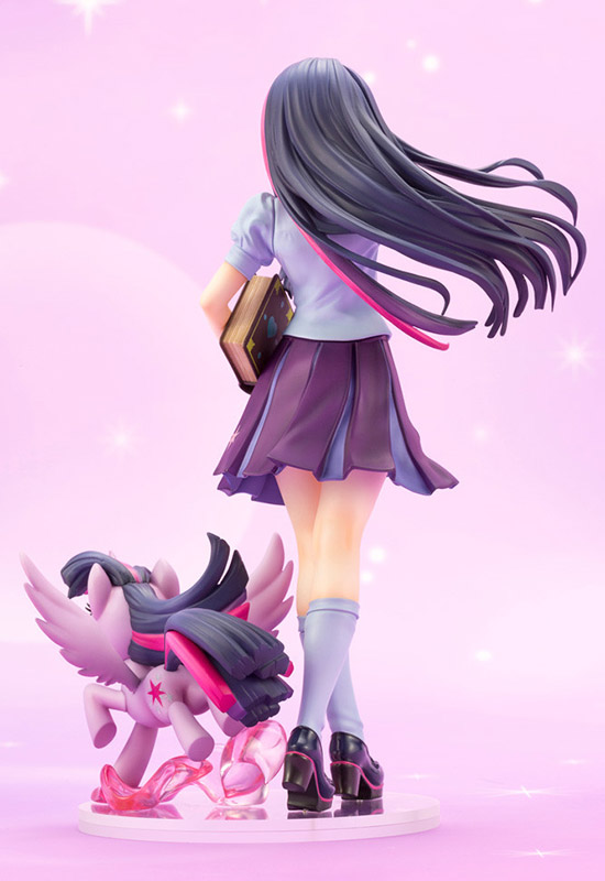 My Little Pony Bishoujo: Twilight Sparkle (Complete Figure)