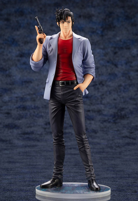 City Hunter: Ryo Saeba (Complete Figure)