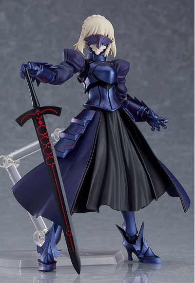 Fate/Stay Night Heaven's Feel: Saber Alter 2.0 (Figma)