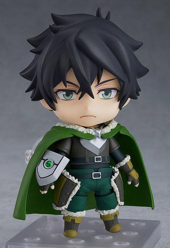 The Rising of the Shield Hero: Shield Hero (Nendoroid)