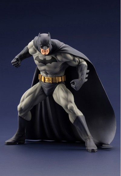 DC Comics: Batman Hush (Complete Figure)