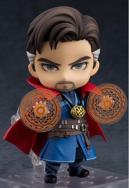 Avengers: Dr. Strange Infinity Edition (Nendoroid)