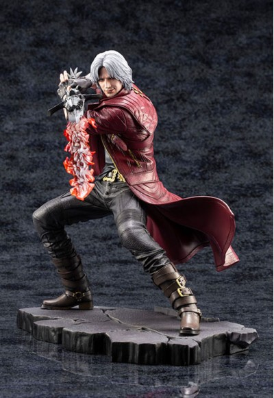 Devil May Cry 5: Dante (Complete Figure)