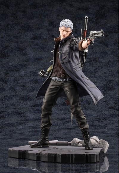 Devil May Cry 5: Nero (Complete Figure)