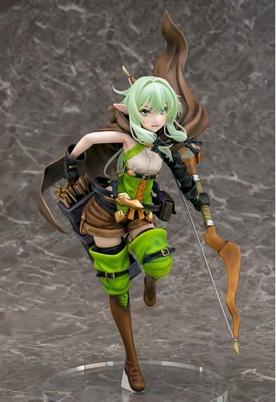 Goblin Slayer: High Elf Archer (Complete Figure)