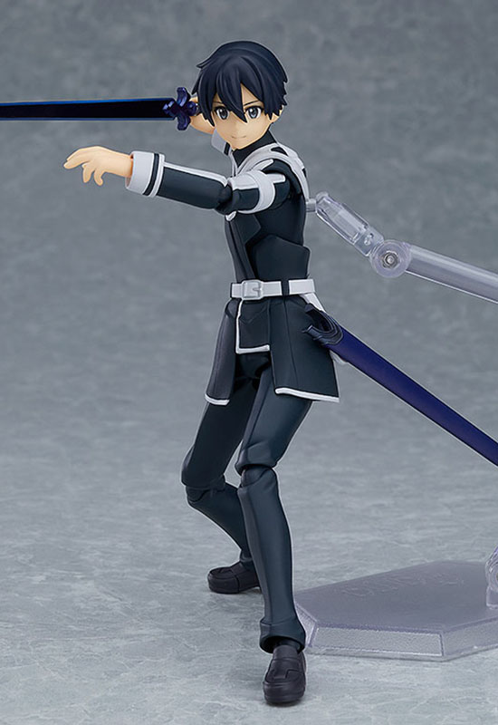 Sword Art Online Alicization: Kirito Alicization Ver. (Figma)