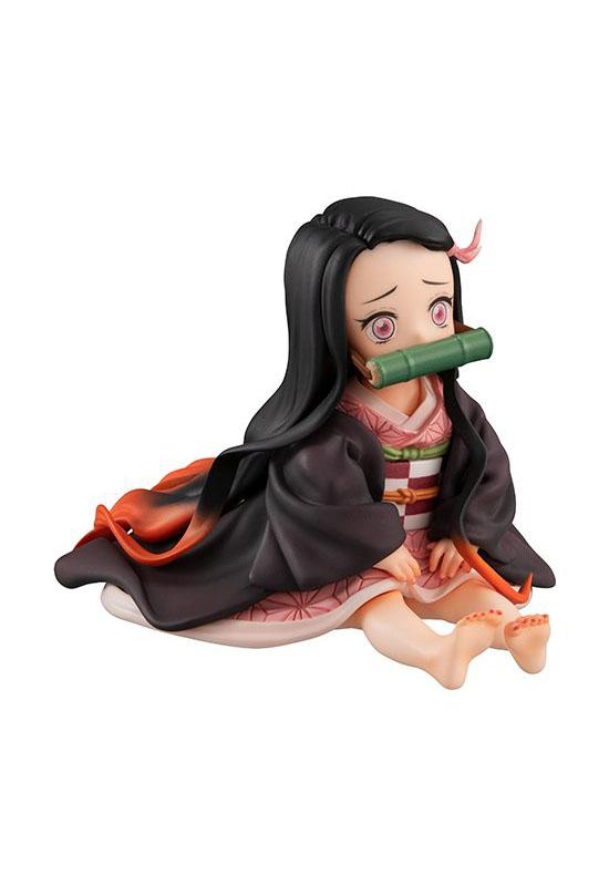 Kimetsu no Yaiba: Palm Size Nezuko-chan (Complete Figure)