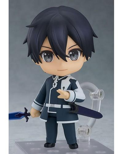 Sword Art Online Alicization: Kirito Elite Swordsman Ver. (Nendoroid)