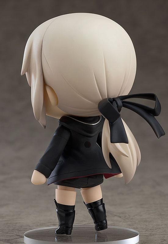Fate/Grand Order: Saber/Altria Pendragon (Alter) Shinjuku Ver. (Nendoroid)