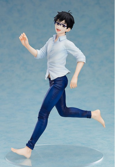 Yuri on Ice: Yuri Katsuki (Complete Figure)