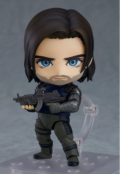Avengers: Winter Soldier Infinity Edition (Nendoroid)