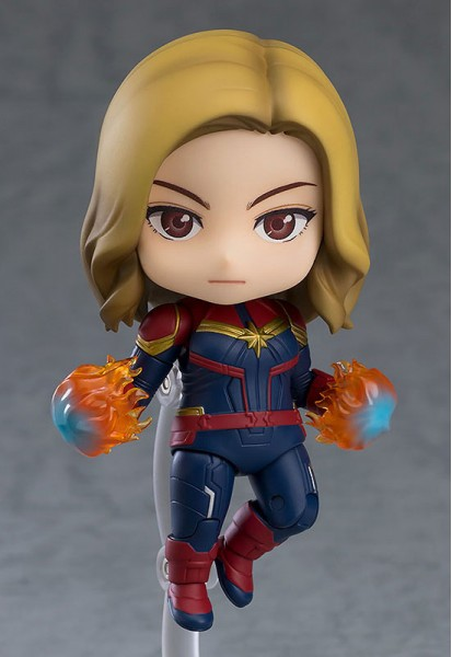 Captain Marvel Hero's Edition (Nendoroid)