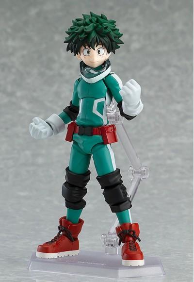 My Hero Academia: Izuku Midoriya (Figma)