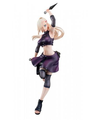 Naruto Shippuden: Ino Yamanaka (Complete Figure)