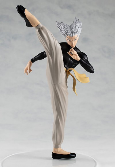 One-Punch Man: Garou (Complete Figure)
