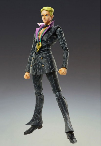 JoJo's Bizarre Adventure Part.V: Prosciutto (Action Figure)
