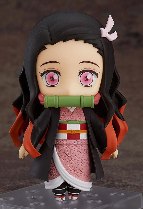 Kimetsu no Yaiba: Nezuko Kamado (Nendoroid)