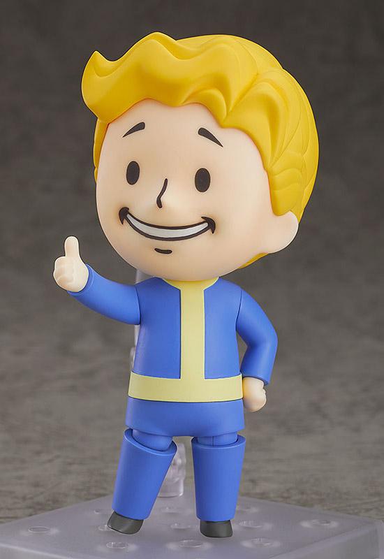 Fallout: Vault Boy (Nendoroid)